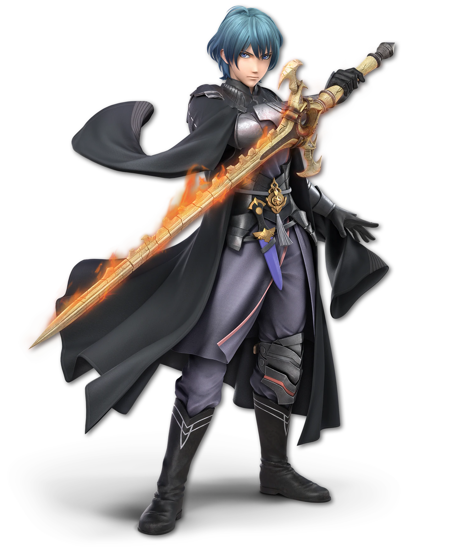 Byleth (Super Smash Bros. Ultimate)