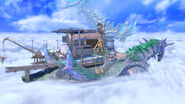Cloud Sea of Alrest Official Pic 1