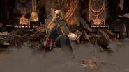 Mishima Dojo Official Pic 4