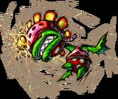 Petey Piranha (Super Mario Strikers) Spirit SSBU.png