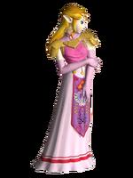 Zelda - Super Smash Bros. Melee.png