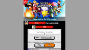 Connecting 3DS to Wii U