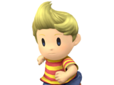 Lucas (Super Smash Bros. Brawl)