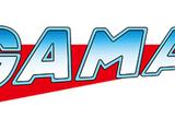 Mega Man (universe)