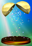 Party Ball Trophy (Melee)