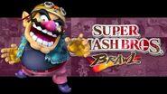 Mona Pizza's Song - Super Smash Bros