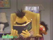 Sesame Street- Ernie Gets Bert to Exercise-2
