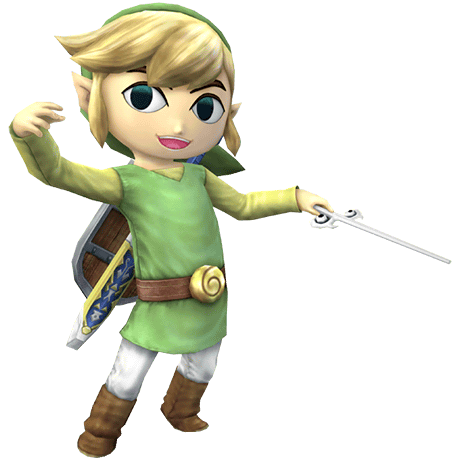Toon Link - Super Smash Bros. Brawl.png
