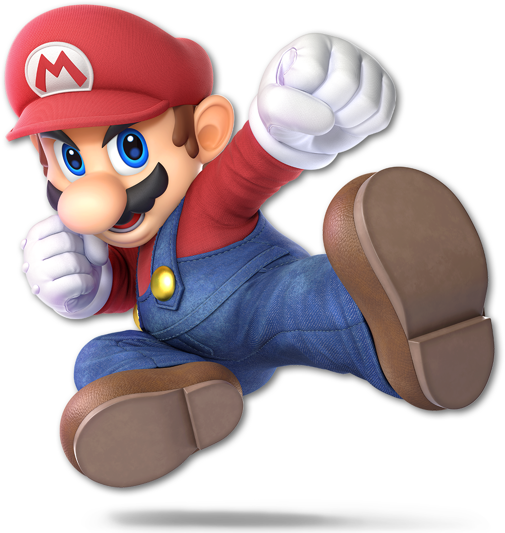 List of Super Smash Bros. series characters