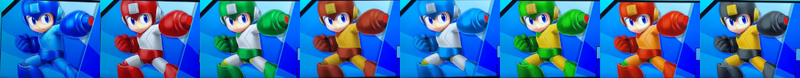 Mega Man (Super Smash Bros. Ultimate)