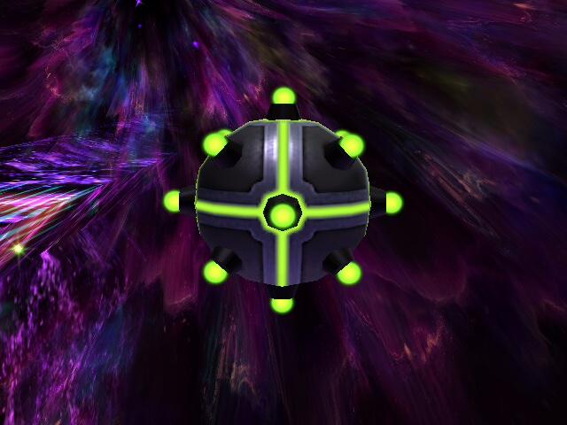 Quark Mine
