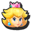 Stock SSB4 peach
