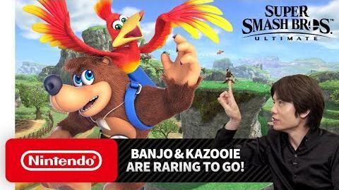 "Super_Smash_Bros._Ultimate_–_Mr._Sakurai_Presents_""Banjo_&_Kazooie"""