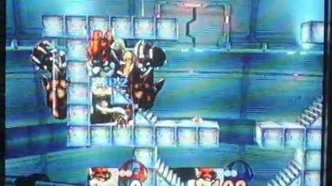 Giga Bowser Bomb glitch