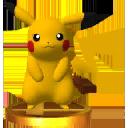 List of SSB3DS trophies/Pokémon series