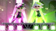 Squid Sister assist trophy
