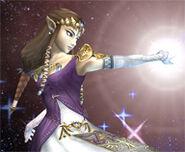 Zelda DOJO 2