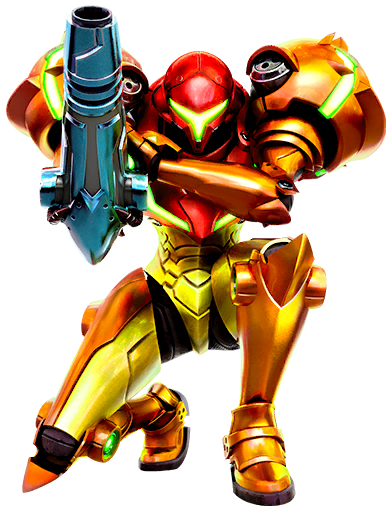 List of spirits (Metroid series)