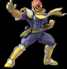 Captain Falcon - Super Smash Bros. Ultimate.png