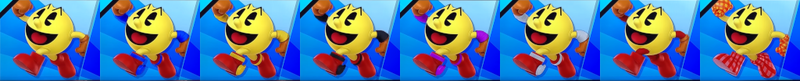 Pac-Man (Super Smash Bros. Ultimate)