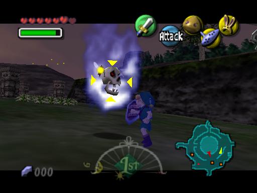 Bubble (The Legend of Zelda)