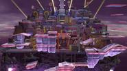 SSBU-New Pork City