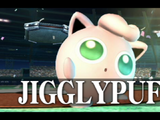 Jigglypuff (Super Smash Bros. Brawl)