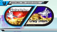 Unknown Mode (Wii U)