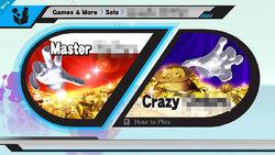 Unknown Mode (Wii U).jpg