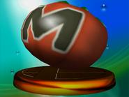 Maxim Tomato Trophy (Melee)