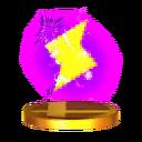 LightningBoltTrophy3DS