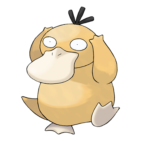 Psyduck (Pokemon)