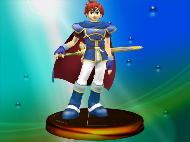 Roy (Super Smash Bros. Melee)