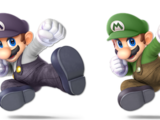 Palette Swap (Super Smash Bros. Ultimate)