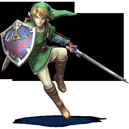 Link - Super Smash Bros. for Nintendo 3DS and Wii U.png