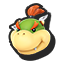 Stock SSB4 bowser jr
