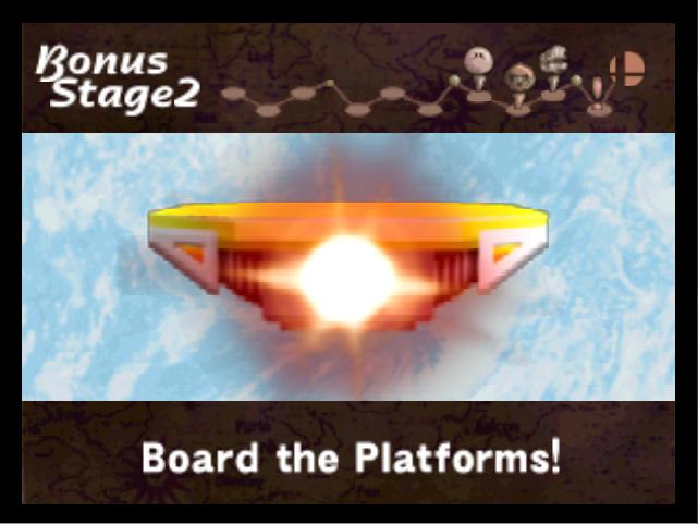 Board the Platforms