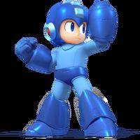 Mega Man - Super Smash Bros. for Nintendo 3DS and Wii U.png