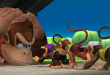 Event 7: Diddy Kong Panic