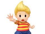 Lucas (Super Smash Bros. for Nintendo 3DS and Wii U)
