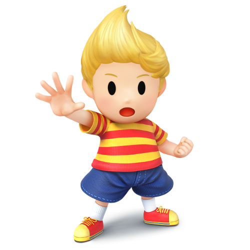 Lucas - Super Smash Bros. for Nintendo 3DS and Wii U.png