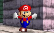 Mario Tornado SSB