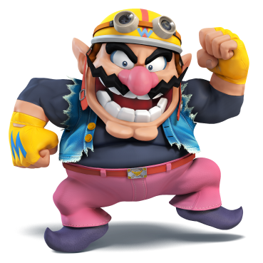 Wario (Super Smash Bros. for Nintendo 3DS and Wii U)