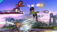Mii-swords