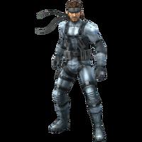 Snake - Super Smash Bros. Brawl.png