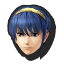 Stock SSB4 marth
