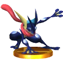 Greninja (Super Smash Bros. for Nintendo 3DS and Wii U)