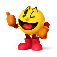 Pac-Man Pallette 07