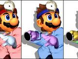 Palette Swap (Super Smash Bros. Melee)