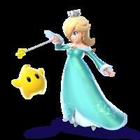 Rosalina & Luma - Super Smash Bros. for Nintendo 3DS and Wii U.png